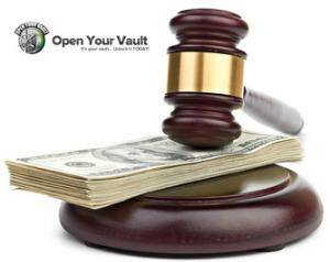 Law Suit Settlement Funding